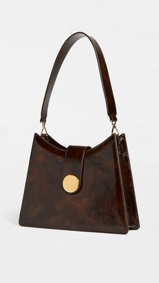 Elleme Cat Leather Bag