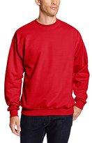 Hanes Men's EcoSmart Fleece Sweatshirt (Pack of 2)
