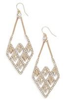 Alexis Bittar Women's Kite Earrings