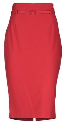 Hanita 3/4 length skirt