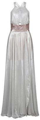 GIL SANTUCCI Long dress