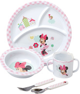 Kids Preferred Minnie Mouse Dining Set