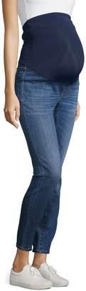 Madewell Over-The-Waist Maternity Jeans