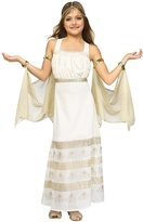 Fun World Costumes Golden Goddess Costume for Kids