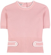 Miu Miu Knitted top