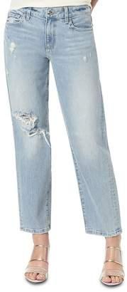 Joe's Jeans The Niki Boyfriend Jeans in Rae