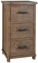 Quincy 3-Drawer Filing Cabinet