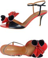Malone Souliers Sandals