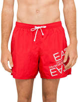 Emporio Armani Sea World Biface Swim Short
