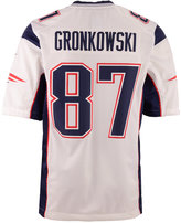Nike Men's Rob Gronkowski New England Patriots Limited Jersey