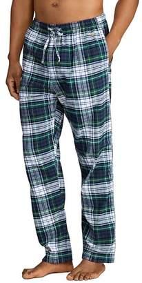 Polo Ralph Lauren Flannel Classic Pajama Pants