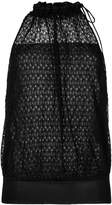 Missoni crochet sleeveless top