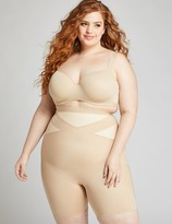 Lane Bryant Shape by Cacique High-Waist Thigh Shaper