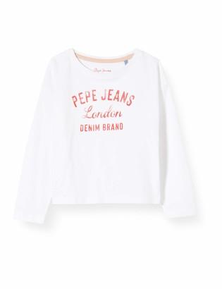 Pepe Jeans Girl's Ciara T-Shirt