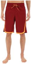 """Nike Color Surge Beacon 11"""" Volley Short"""