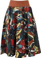 Marni Lectric Circle Skirt