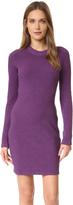 Carven Knit Dress