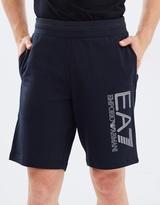 Emporio Armani Train Visibility Bermudas Shorts