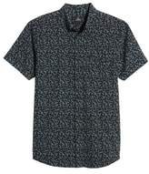 Rip Curl Northern Short Sleeve Shirt