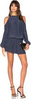 Ramy Brook Lauren Dress in Blue. - size S (also in )