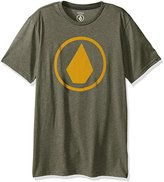 Volcom Men's Solid Stone Short Sleeve T-Shirt