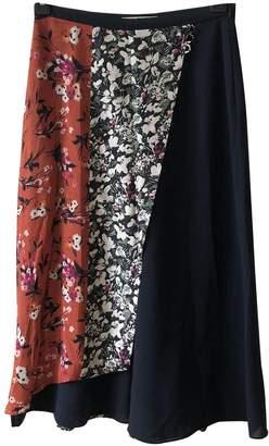 Acne Studios Blue Skirt for Women