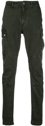 Amiri Straight-Leg Cargo Trousers