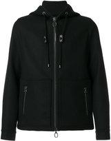 Lanvin Compact hoodie