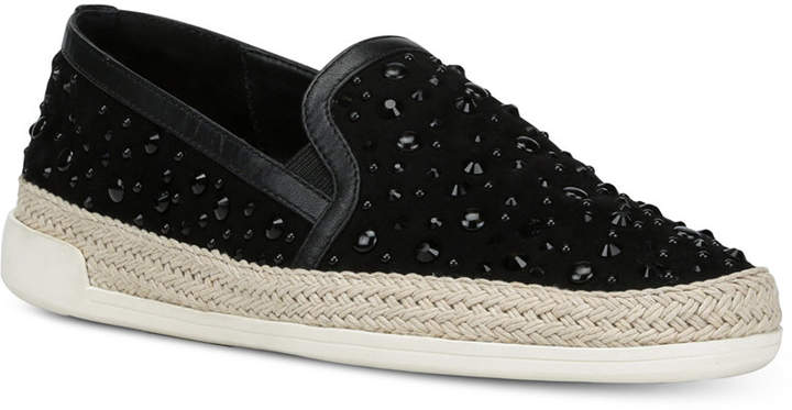Donald J Pliner Pamelas Espadrille Sneakers Women's Shoes