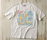 Madda Fella Short Sleeve Excursion - Full Life Graphic