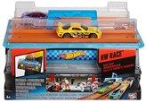 Mattel Hot Wheels Race Case Track Set