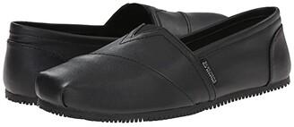Skechers Kincaid 2 (Black) Women's Work Boots