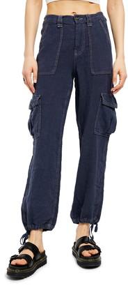 BDG Linen Skate Trousers