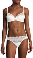 Mimi Holliday Women's Picture Perfect Fully Padded Super Plunge Bra