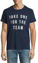 Sol Angeles For the Team Graphic T-Shirt, Navy