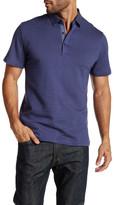 Smash Wear Short Sleeve Dot Polo Shirt