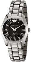 Emporio Armani Women's AR0681 Dial Stainless Steel Dial Watch