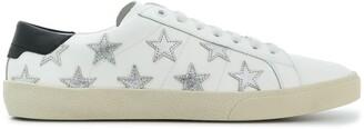 Saint Laurent Signature California sneakers