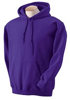 Gildan Men's Heavyweight Blend Hooded Sweatshirt