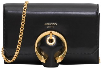 Jimmy Choo Madeline Mini Shoulder Bag