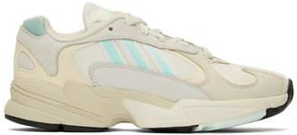 adidas Multicolor Yung-1 Sneakers
