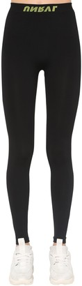 Unravel TECHNICAL SEAMLESS STRETCH LEGGINGS