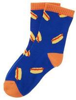 Gymboree Hot Dog Socks