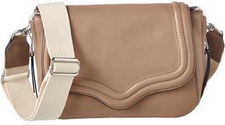 Rebecca Minkoff Maia Medium Leather Satchel