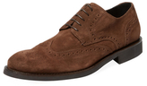 Bugatchi Wing Derby Shoe