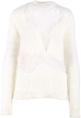 Taverniti So Ben Unravel Project Alpaca Sweater