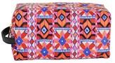S.O.H.O New York Boho Blend Large Organizer Cosmetic Bag