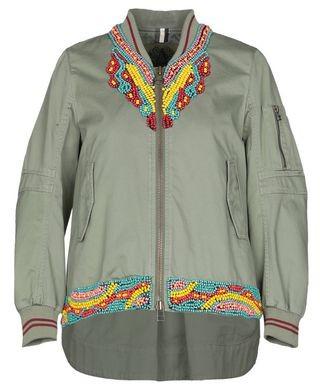 ALESSANDRA CHAMONIX Jacket