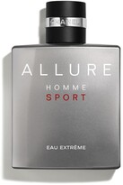 Chanel ALLURE HOMME SPORT EAU EXTRÊME Eau de Parfum
