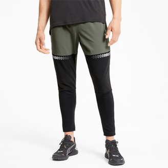 Puma Runner ID Men's Tapered Pants